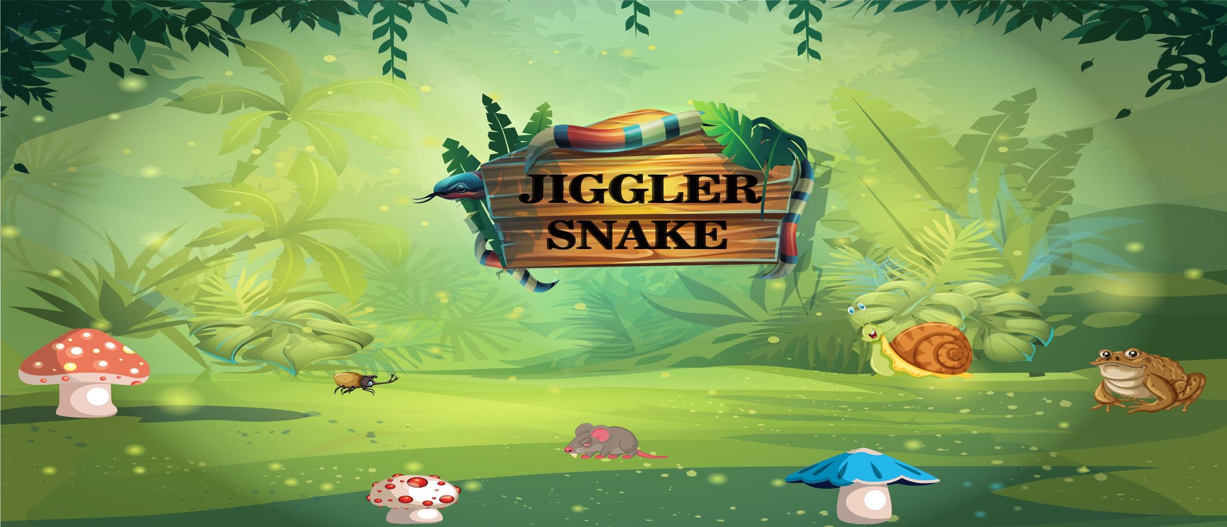 Jiggler Snake